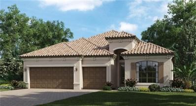 16234 Castle Park Terrace, Lakewood Ranch, FL 34202 - MLS#: T3119774