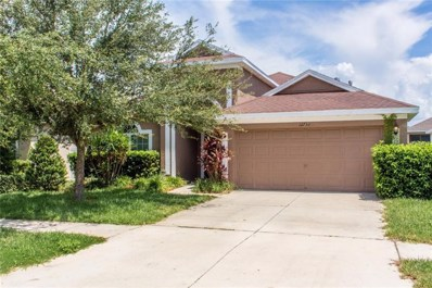 12730 Whitney Meadow Way, Riverview, FL 33578 - MLS#: T3119778