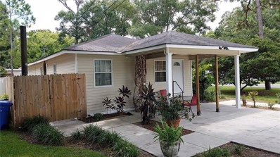 7201 N Lois Avenue, Tampa, FL 33614 - MLS#: T3119788