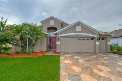 8148 Sanguinelli Road, Land O Lakes, FL 34637 - MLS#: T3119792