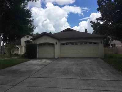 11807 Tall Elm Court, Riverview, FL 33569 - MLS#: T3119795