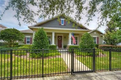 5927 Churchside Drive, Lithia, FL 33547 - MLS#: T3119801