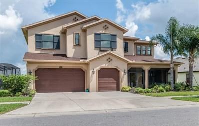 13231 Fawn Lily Drive, Riverview, FL 33579 - MLS#: T3119840