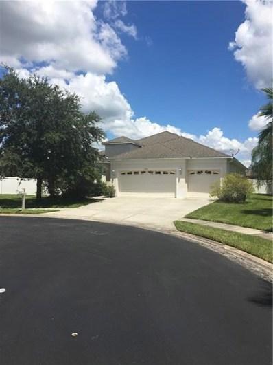 1034 Appian Place, Wesley Chapel, FL 33543 - MLS#: T3119848