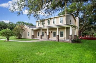 12741 Belgreen Drive, Spring Hill, FL 34610 - #: T3119856