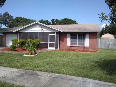 8419 Millwood Drive, Tampa, FL 33615 - MLS#: T3119858