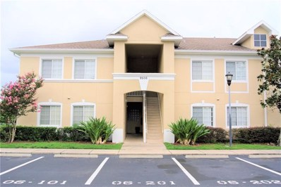 9506 Amberdale Court UNIT 201, Riverview, FL 33578 - MLS#: T3119859