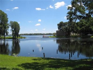 13712 Orange Sunset Drive, Tampa, FL 33618 - MLS#: T3119862