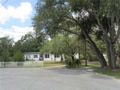 6182 S Merrylake Point, Floral City, FL 34436 - MLS#: T3119871