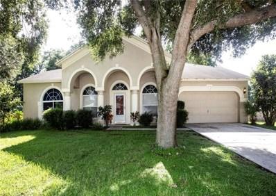 2208 Glen Mist Drive, Valrico, FL 33594 - MLS#: T3119879