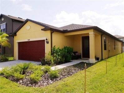 1509 Gadsden Point Place, Ruskin, FL 33570 - MLS#: T3119882