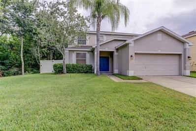 8615 Tidal Bay Lane, Tampa, FL 33635 - MLS#: T3119886