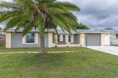 7905 Greybirch Terrace, Port Richey, FL 34668 - MLS#: T3119889