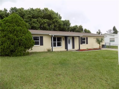 5091 Landover Boulevard, Spring Hill, FL 34609 - MLS#: T3119898