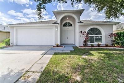 1920 Bridgehampton Place, Brandon, FL 33511 - MLS#: T3119905