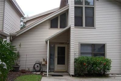 2309 Triad Lane UNIT 9, Tampa, FL 33618 - MLS#: T3119910