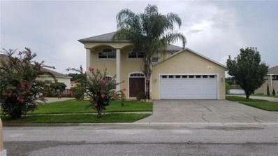 11052 Lynn Lake Circle, Tampa, FL 33625 - MLS#: T3119912