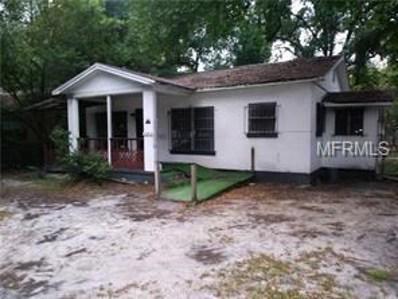 8714 N Edison Avenue, Tampa, FL 33604 - MLS#: T3119928