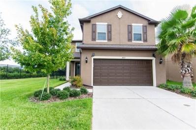 8417 Loblolly Pine Court, Riverview, FL 33578 - #: T3119936