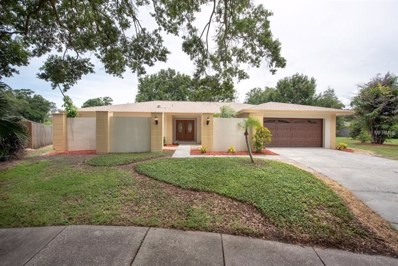 2784 Capwood Lane, Clearwater, FL 33761 - MLS#: T3119945