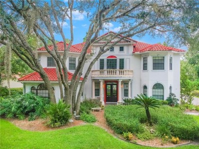 5308 Witham Court, Tampa, FL 33647 - MLS#: T3119946