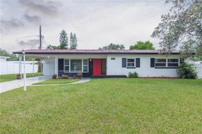8012 Cardinal Drive, Tampa, FL 33617 - MLS#: T3119947