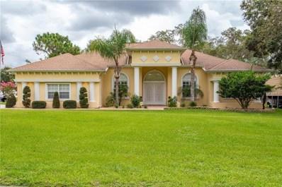 12140 Fillmore Street, Spring Hill, FL 34609 - MLS#: T3119976