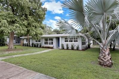 4120 W Euclid Avenue, Tampa, FL 33629 - MLS#: T3119977