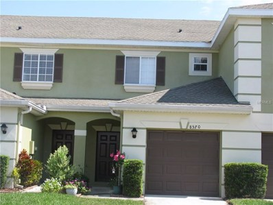 8570 Trail Wind Drive UNIT 8570, Tampa, FL 33647 - MLS#: T3119979