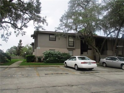 4111 Ashford Green Place UNIT B201, Tampa, FL 33613 - MLS#: T3119982
