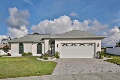 3601 Cresta Court, Ruskin, FL 33573 - MLS#: T3119987
