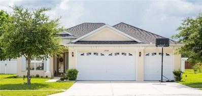 14528 Tarves Drive, Hudson, FL 34667 - MLS#: T3119993