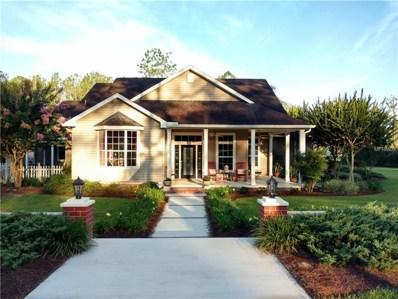 17631 Pine Knoll Drive, Dade City, FL 33523 - MLS#: T3119996