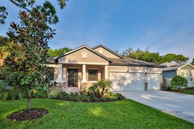 3611 S Thatcher Avenue, Tampa, FL 33629 - MLS#: T3120002