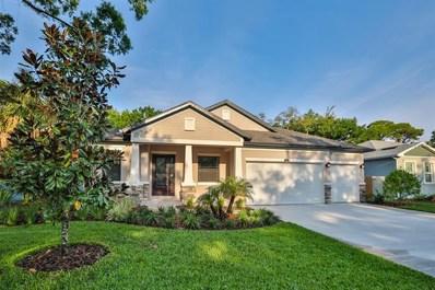 3611 S Thatcher Avenue, Tampa, FL 33629 - #: T3120002