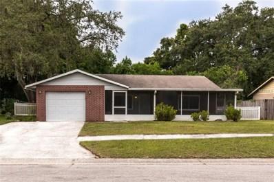 1410 Oak Valley Drive, Seffner, FL 33584 - MLS#: T3120008