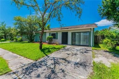 1004 Axlewood Circle, Brandon, FL 33511 - MLS#: T3120009
