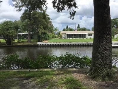 9101 Tudor Drive UNIT F108, Tampa, FL 33615 - MLS#: T3120013