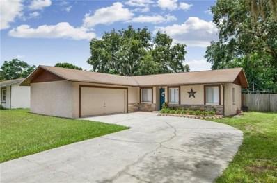 21553 Southwood Drive, Lutz, FL 33549 - MLS#: T3120034