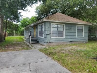 8614 N Orangeview Avenue, Tampa, FL 33617 - MLS#: T3120054