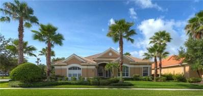 8477 Dunham Station Drive, Tampa, FL 33647 - MLS#: T3120093