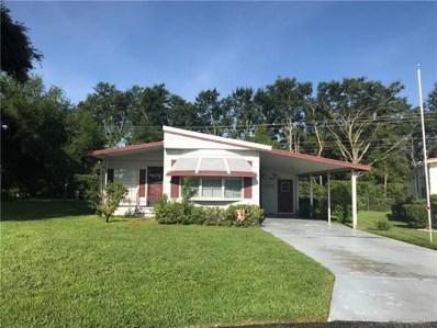 1640 Foxway Drive, Lakeland, FL 33810 - MLS#: T3120100
