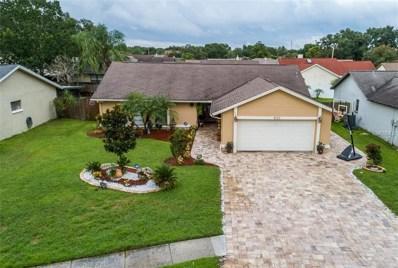 6717 Leeward Isle Way, Tampa, FL 33615 - MLS#: T3120102