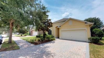 513 Lake Davenport Circle, Davenport, FL 33837 - MLS#: T3120110