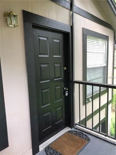 4033 Dream Oak Place UNIT 201, Tampa, FL 33613 - MLS#: T3120114