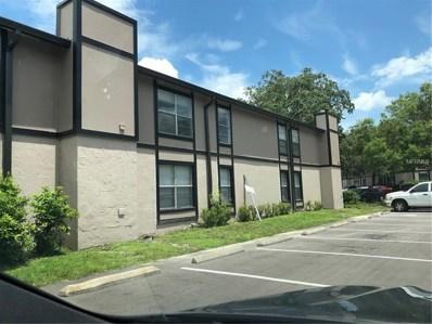14663 Norwood Oaks Drive UNIT 201, Tampa, FL 33613 - MLS#: T3120115