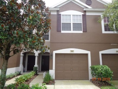4984 Pond Ridge Drive, Riverview, FL 33578 - MLS#: T3120142