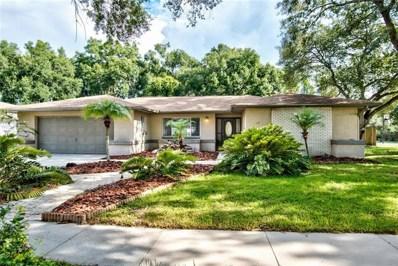 424 Mahogany Drive, Seffner, FL 33584 - MLS#: T3120143