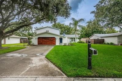 4107 Hudson Way, Tampa, FL 33618 - #: T3120151