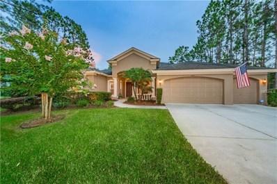 408 Pine Bluff Drive, Lutz, FL 33549 - MLS#: T3120190